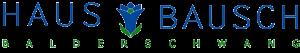 Logo Haus Bausc